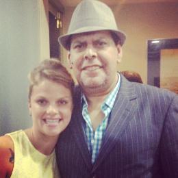 Fernando Villalona Rebecca Kingsley
