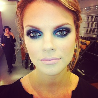rebecca kingsley makeup